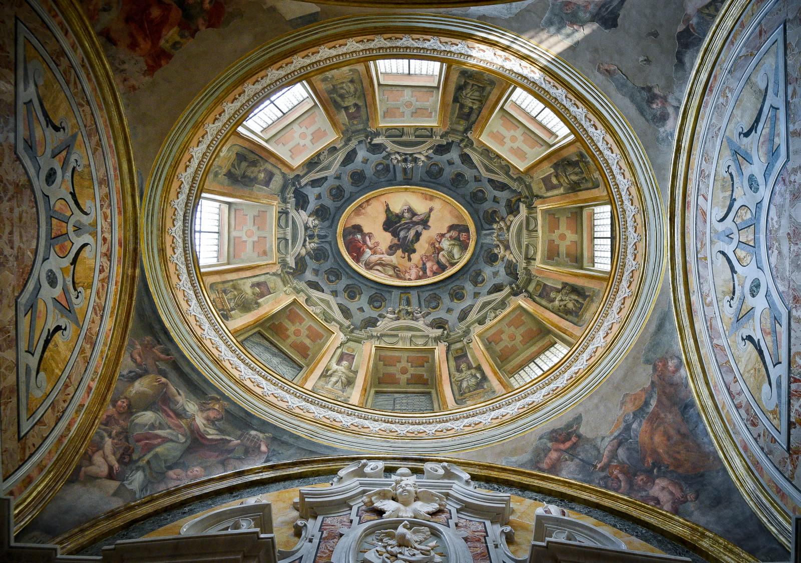 Cappella Pignatelli Napoli