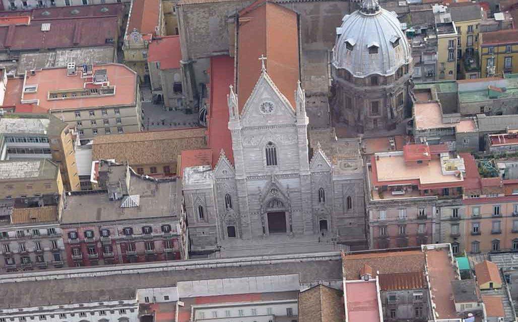 Via Duomo a Napoli, la strada dei Musei
