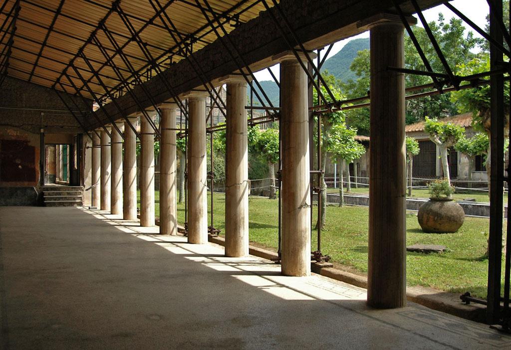 Villa San Marco, Castellammare di Stabia