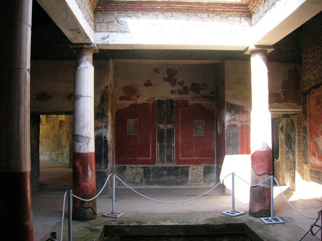 Castellammare di Stabia, Scavi Archeologici