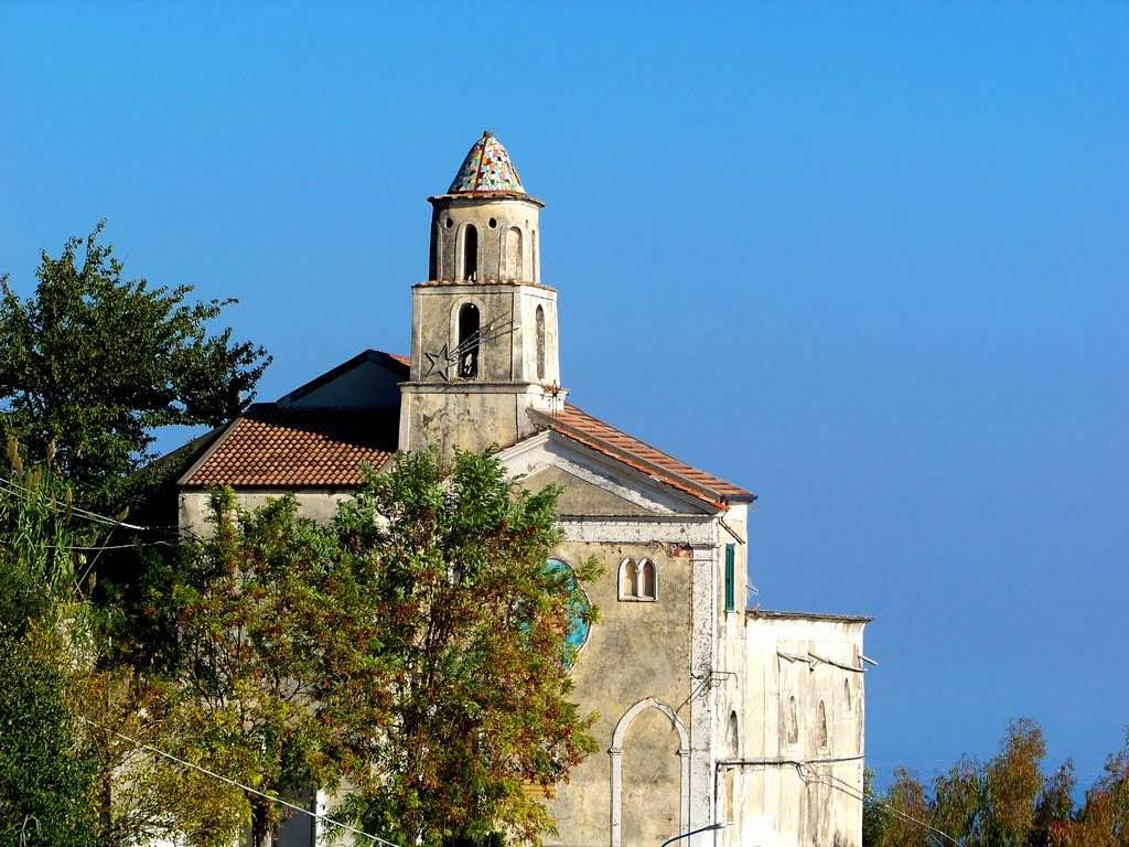 Furore Chiesa di San Giacomo