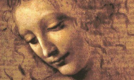 La Scapigliata di Leonardo da Vinci ospite illustre a Palazzo Zevallos