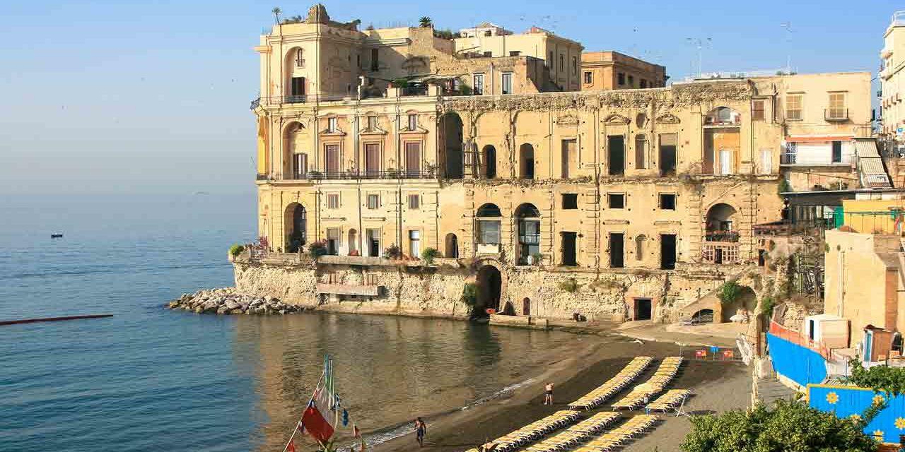 Cosa fare a Napoli nel weekend del 13 e 15 Luglio 2018