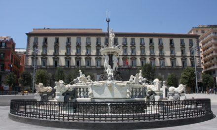 Visita guidata del Palazzo San Giacomo,  03 – 28 Settembre 2018