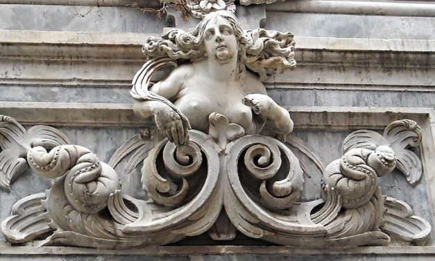 Le Statue di Napoli si raccontano