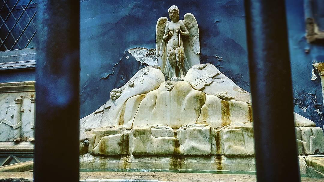 Fontana della Spinacorona