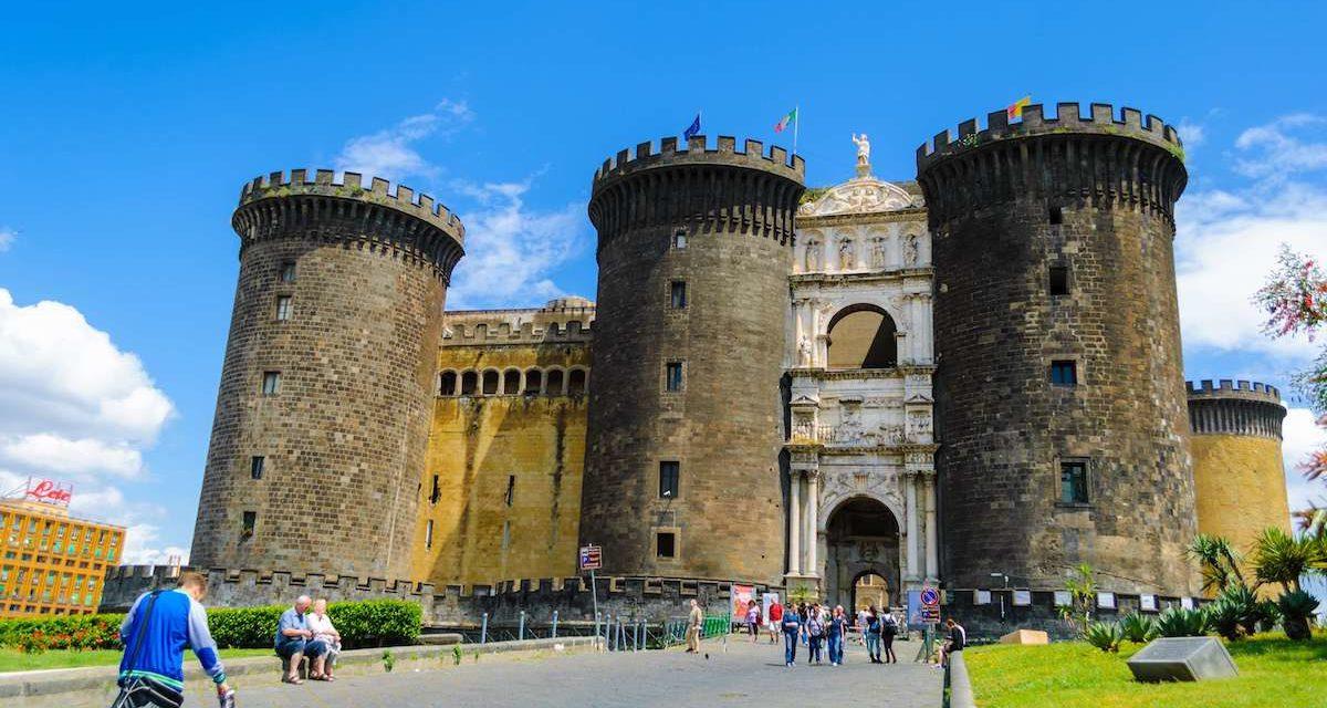 Giornate Europee del Patrimonio 2018 a Napoli