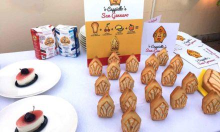 San Gennaro, cosa mangiare in onore del Santo