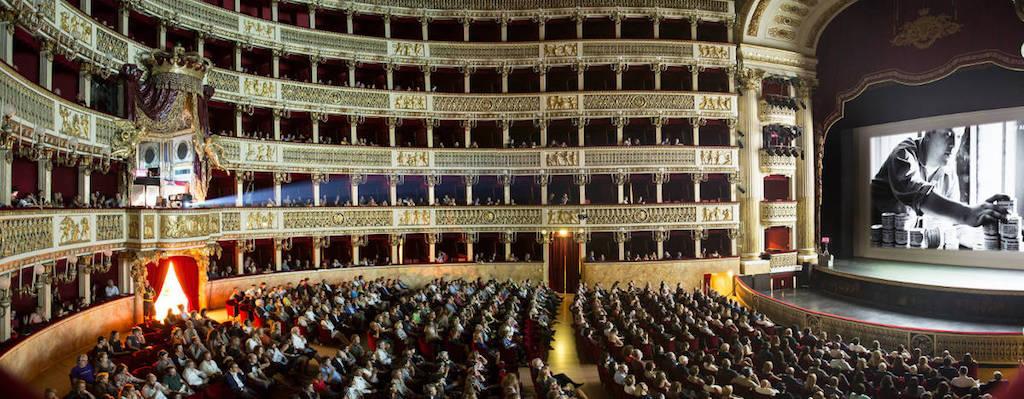 Festival ArteCinema 2018 torna a Napoli