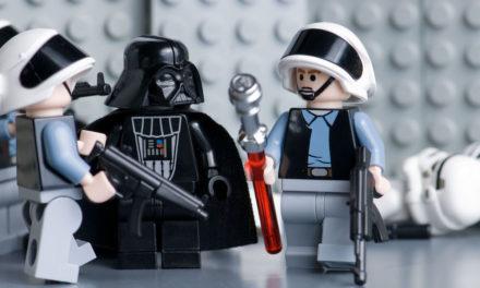 Brikmania: il mondo dei mattoncini Lego in mostra a Napoli