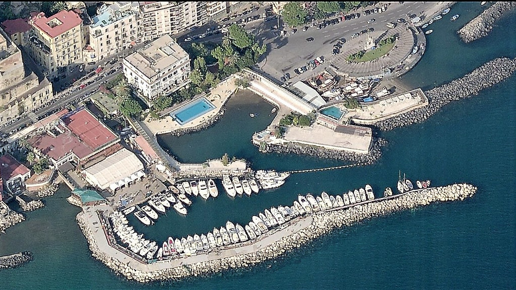 Navigare 2018 torna al Circolo Posillipo di Napoli