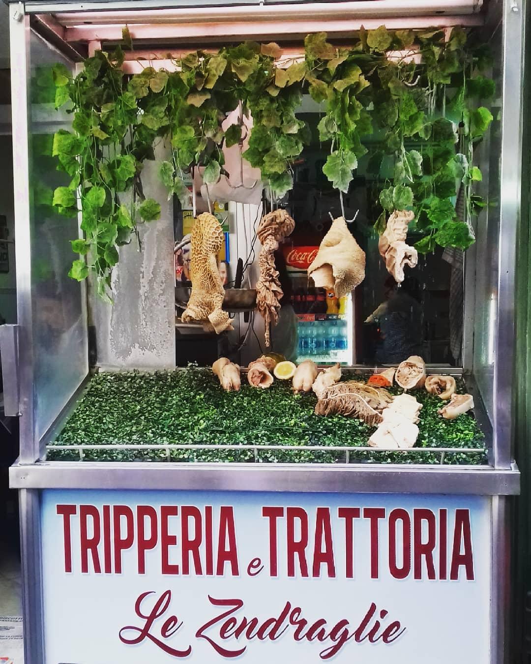 - Street Food Napoli