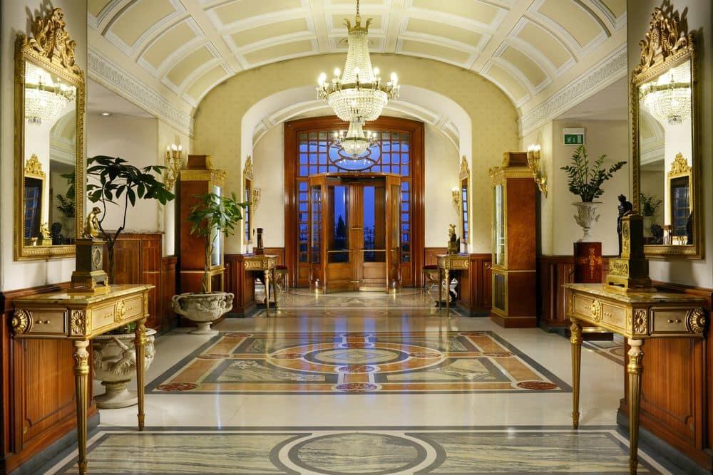 Hotel Parker's Napoli