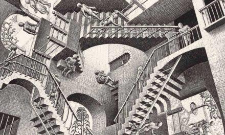 Retrospettiva su Maurits Cornelis Escher al PAN di Napoli