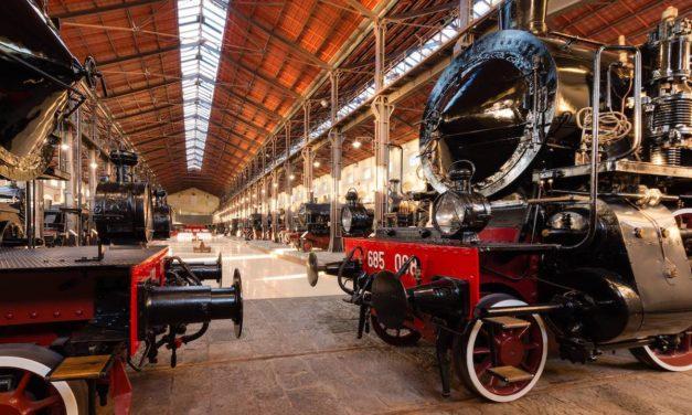 Museo di Pietrarsa, visite serali tutti i venerdì