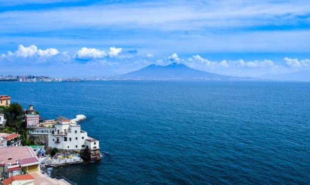 Natale e Capodanno a Napoli, c'è sempre qualcosa da fare