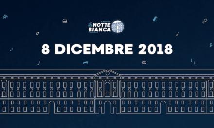 Torna la Notte Bianca a Caserta (8 Dicembre 2018)