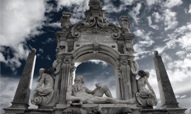 Fiume Sebeto, il corso d'acqua fantasma di Napoli