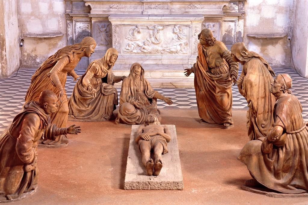 Complesso Monumentale di Sant'Anna dei Lombardi