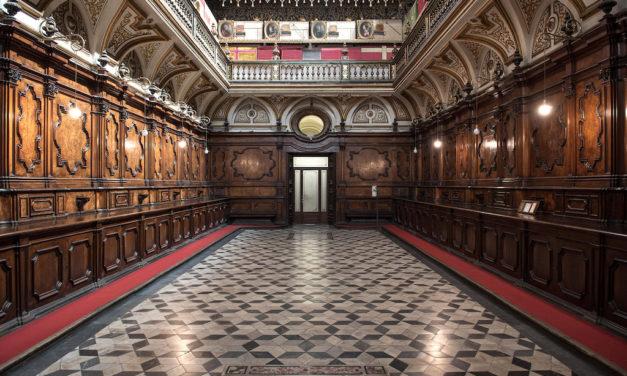 Visita guidata a San Domenico Maggiore di Napoli