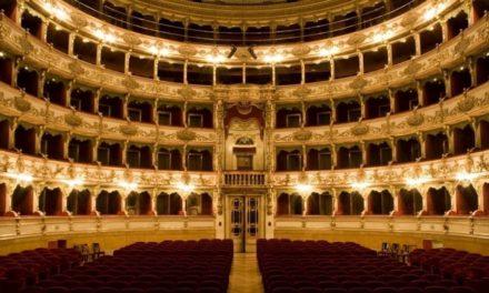 Concerto di Natale al Teatro San Carlo di Napoli