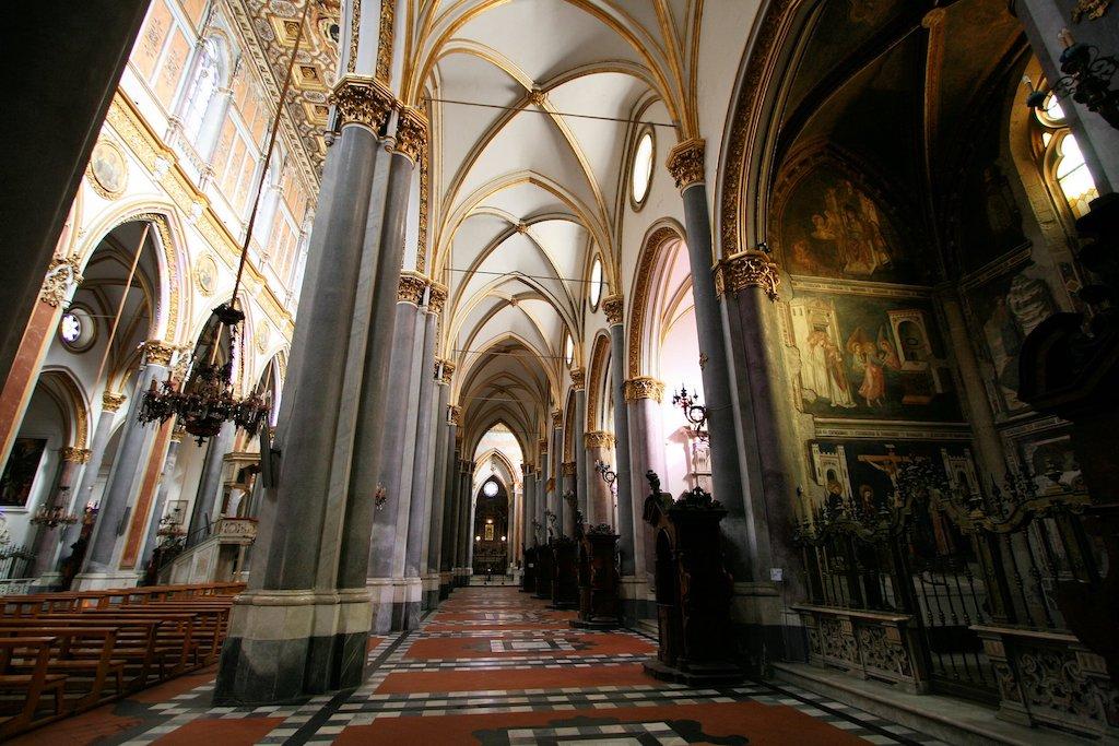 Complesso Monumentale San Domenico Maggiore