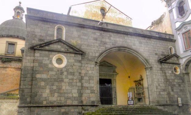 Chiesa di Sant'Anna dei Lombardi a Monteoliveto