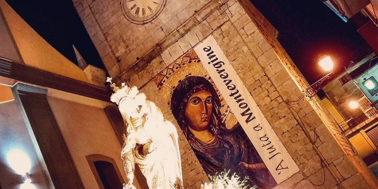 Festa della Candelora e la Juta dei Femminielli a Montevergine