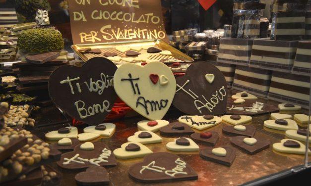 Festa del Cioccolato 2019 a Napoli, appuntamento in piazza Carità