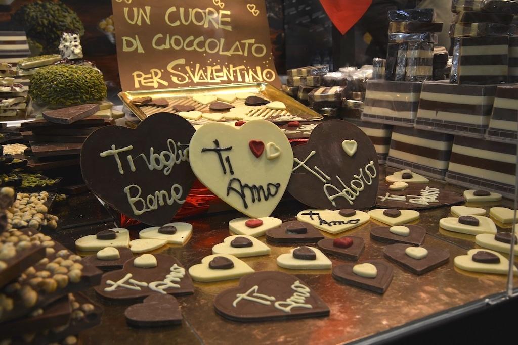 Festa del Cioccolato artigianale Napoli