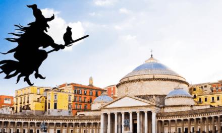 Napoli e l'Epifania, la leggenda della Befana