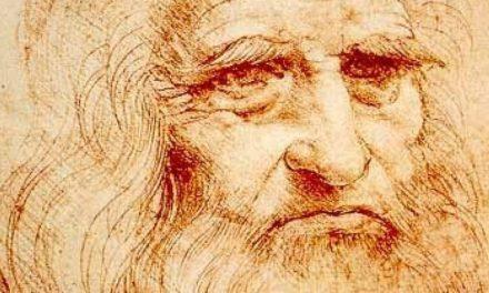 Leonardo Da Vinci in mostra al Rione Sanità Napoli