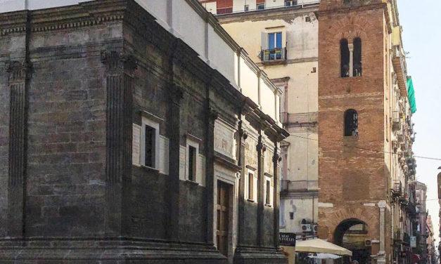 Lapis Museum in-canto, alla scoperta della chiesa di Pietrasanta