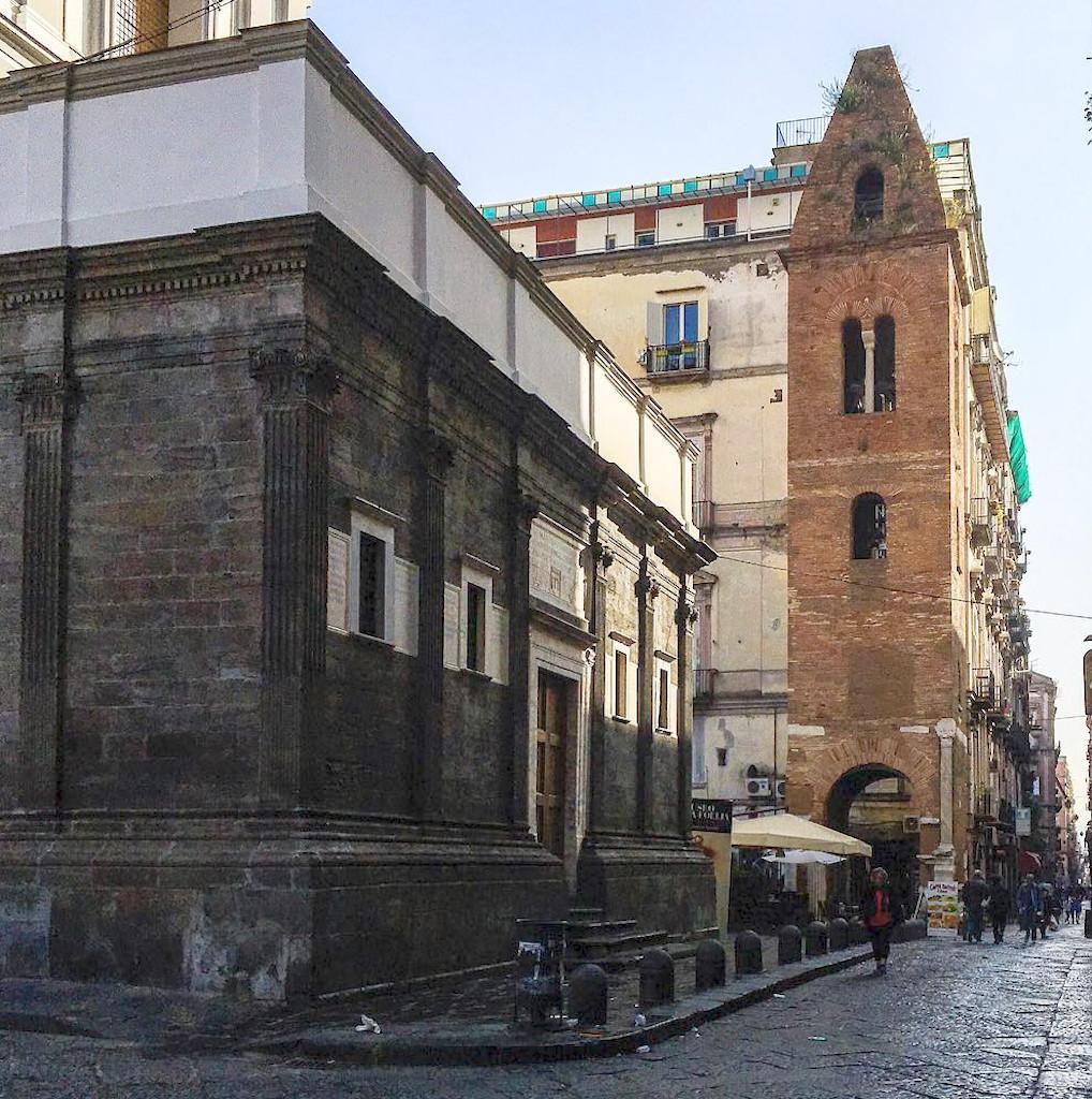 Mostra Chagall alla Pietrasanta Napoli