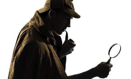 Sherlock Holmes arriva al Museo del Sottosuolo di Napoli