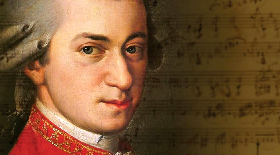 Mozart Napoli 2 Days 2019, Napoli festeggia la nascita di Mozart