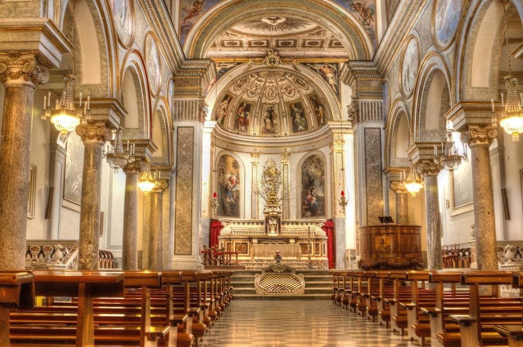 Basilica Sorrento