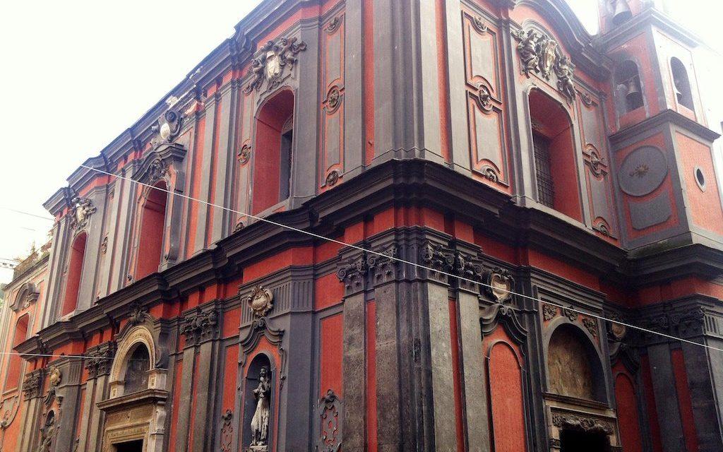 Sant Angelo a Nilo, la chiesa di Donatello a Napoli