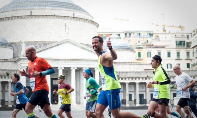 La 6^ Napoli City Half Marathon si avvicina