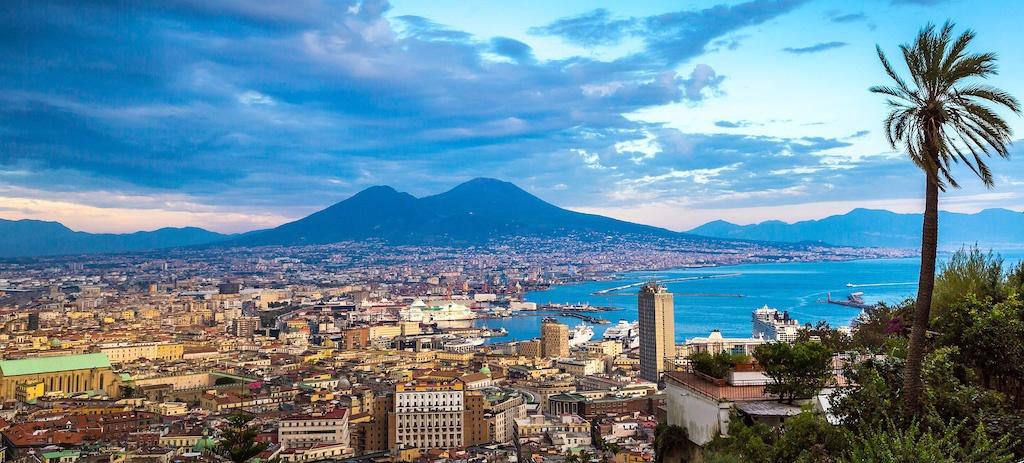 San Valentino in Campania 2019: alcuni eventi da non perde