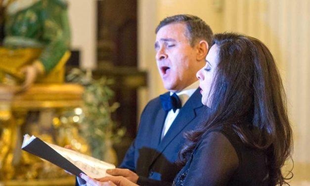 Concerto di Pasqua 2019 nella Chiesa dello Spirito Santo Napoli