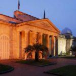 Quartieri Jazz Orkestrine in concerto all'Osservatorio di Capodimonte