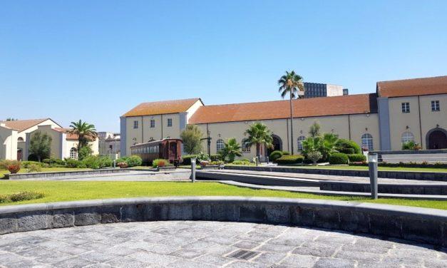 Sinfonie Sul Mare al Museo di Pietrarsa: note e calici di vino al tramonto
