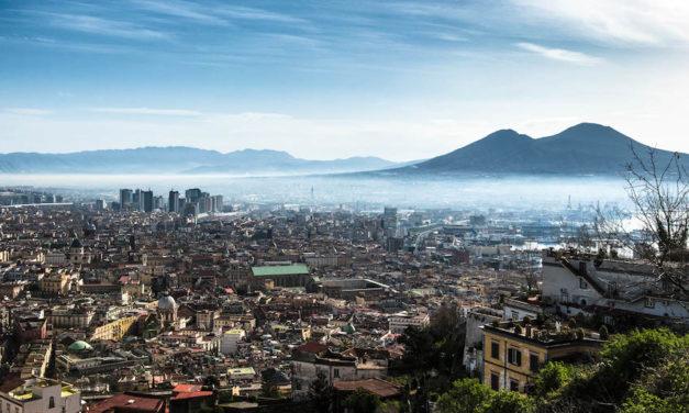 Napoli XXX edizionedella Universiade estiva (2019)