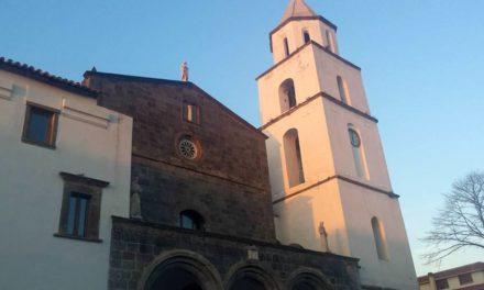 Chiesa di Santa Maria del Pozzo e la Carrozza d'Oro
