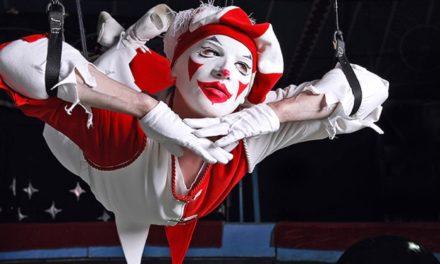 Atella Sound Circus 2019 a Succivo, il festival degli artisti di strada