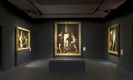 Caravaggio in mostra, visita guidata con l'associazione AeneA