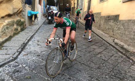 La Vulcanica 2019, torna la ciclopedalata vintage napoletana