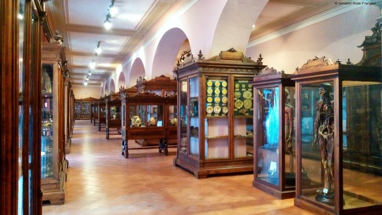 Museo Anatomico di Napoli