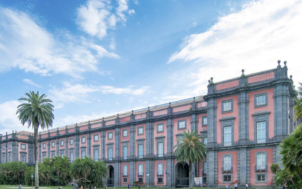 Lingua napoletana, al Museo di Capodimonte il corso (gratuito)